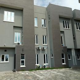 4 bedroom Terraced Duplex House for sale Osborne Foreshore Estate Osborne Foreshore Estate Ikoyi Lagos
