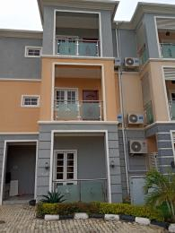 4 bedroom Terraced Duplex House for sale Katampe district Katampe Main Abuja