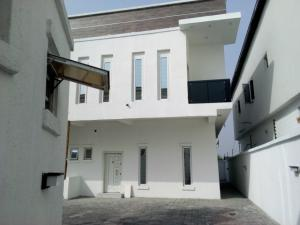 4 bedroom House for rent Chevron Drive chevron Lekki Lagos - 0