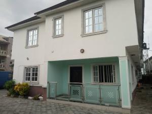 4 bedroom Detached Duplex House for rent Blenco Sangotedo Ajah Lagos