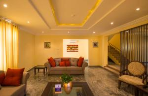 4 bedroom Semi Detached Duplex House for sale ASOKORO DISTRICT in Abuja metropolis  Asokoro Abuja