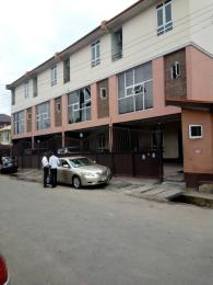 4 bedroom House for rent Connal road Sabo Yaba Lagos