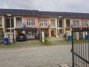 4 bedroom Detached Duplex House for sale Garden Road Trans Amadi Port Harcourt Rivers
