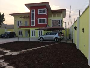 4 bedroom Detached Duplex House for sale Magboro  Arepo Arepo Ogun