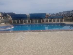 4 bedroom Terraced Duplex House for rent VINTAGE estate by NAF harmony estate  Eliozu Port Harcourt Rivers