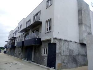 4 bedroom Terrace for sale Bimbo Adenuga Street chevron Lekki Lagos