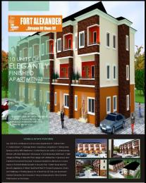 4 bedroom Terraced Duplex House for sale Ogombo Abraham adesanya estate Ajah Lagos - 0