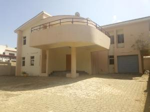 5 bedroom Detached Duplex House for rent Along minister's hill Maitama Abuja