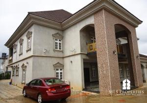 5 bedroom House for sale 739 Durumi District, Abuja Durumi Abuja