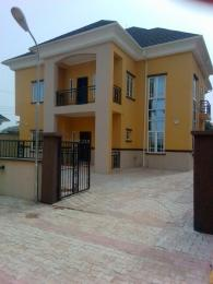 5 bedroom Detached Duplex House for sale state lay out Enugu Enugu