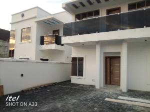 5 bedroom Detached Duplex House for sale Lekki Palm City (first U-Turn on Addo Road. opp. Ecobank) Ado Ajah Lagos