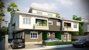5 bedroom Semi Detached Duplex House for sale by Nike Art Gallery Lekki Phase 1 Lekki Lagos