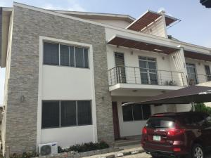 5 bedroom Semi Detached Duplex House for rent Off admiralty way Lekki Phase 1 Lekki Lagos