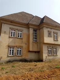 5 bedroom Detached Duplex House for sale - Gwarinpa Abuja
