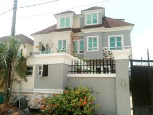 5 bedroom Detached Duplex House for rent Orchid hotel road Lekki Phase 2 Lekki Lagos