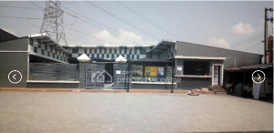 Hotel/Guest House Commercial Property for sale Ajah Lagos