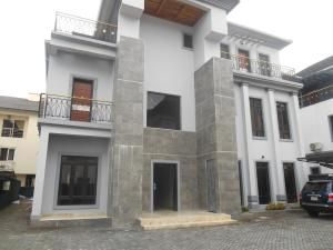 6 bedroom House for sale Banana Island  Banana Island Ikoyi Lagos - 1
