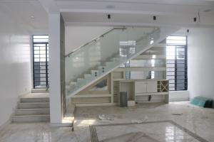 6 bedroom Detached Duplex House for sale Lekki Phase 1 Lekki Lagos