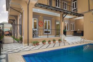 7 bedroom Detached Duplex House for sale gwarinpa abuja Gwarinpa Abuja