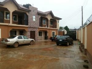1 bedroom mini flat  Flat / Apartment for rent Ikola, Command Alagbado Abule Egba Lagos