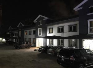 4 bedroom Terraced Duplex House for sale Magbon close, Old Ikoyi Ikoyi Lagos