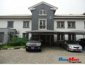 4 bedroom Terraced Duplex House for sale Off Bourdillon Road Old Ikoyi Ikoyi Lagos - 0