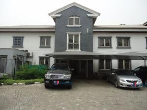 5 bedroom Terraced Duplex House for sale off Bourdillon Road, Ikoyi.  Bourdillon Ikoyi Lagos