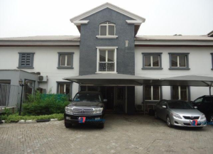 5 bedroom House for sale Off bourdillon road Ikoyi Bourdillon Ikoyi Lagos