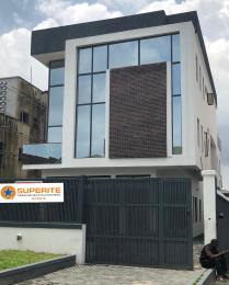 5 bedroom Detached Duplex House for sale Phase1  Lekki Phase 1 Lekki Lagos