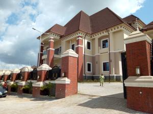 8 bedroom Detached Duplex House for sale Around Lagos liaison state house Asokoro Abuja