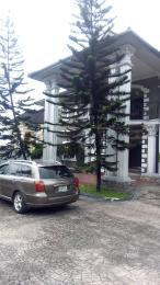 6 bedroom Detached Duplex House for sale Royal palm estate in peter odili road  Trans Amadi Port Harcourt Rivers