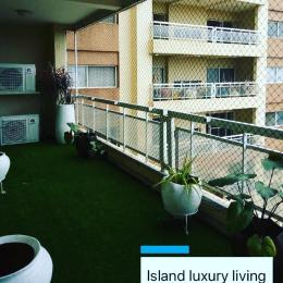 5 bedroom Penthouse Flat / Apartment for rent Off Kingsway road Old Ikoyi Ikoyi Lagos