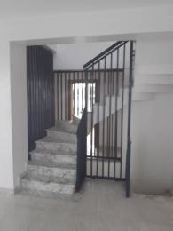 4 bedroom Terraced Duplex House for sale Femi Okunnu,  Ikoyi Lagos