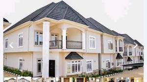 4 bedroom Terrace for sale asokoro Asokoro Abuja