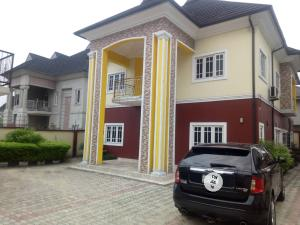 4 bedroom Detached Duplex House for sale Peter odili road extension GBALAJAM  Trans Amadi Port Harcourt Rivers