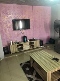1 bedroom mini flat  Block of Flat for rent ariori street Igbo-efon Lekki Lagos