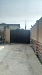 1 bedroom mini flat  Flat / Apartment for rent off kudrat rd Oke-Afa Isolo Lagos