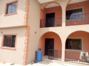 3 bedroom Studio Apartment Flat / Apartment for rent Commodore Area, Elebu Akala Express Ibadan Oyo