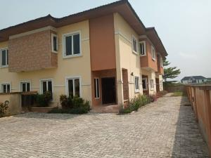 5 bedroom House for rent royal garden estate Thomas estate Ajah Lagos