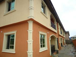 2 bedroom Flat / Apartment for rent Tijani Salako street Bucknor Isolo Lagos