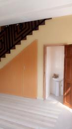 2 bedroom Terraced Duplex House for rent off Stella shonake Ajao Estate Isolo Lagos