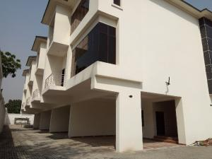 4 bedroom Terraced Duplex House for sale Victoria Island Victoria Island Lagos