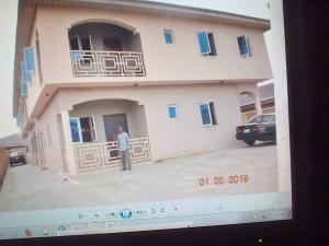 2 bedroom MIni estate for rent 6 Idi Aba Abeokuta Ogun