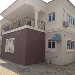 3 bedroom Shared Apartment Flat / Apartment for rent City Homes Estate by Sunnyvale  Galadinmawa Abuja