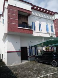4 bedroom Terraced Duplex House for rent Off Orchid hotel road lekki phase 2, by chevron toll gate. Lekki Phase 2 Lekki Lagos