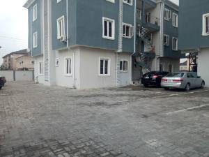 2 bedroom Flat / Apartment for rent oral estate Lekki Lekki Lagos - 0