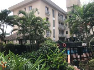 4 bedroom Flat / Apartment for sale Bourdillon  Old Ikoyi Ikoyi Lagos