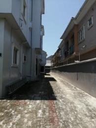 3 bedroom Terraced Duplex House for rent Whitesand Beach Estate Ologolo Lekki Lagos