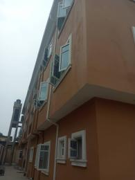 3 bedroom Flat / Apartment for rent - Soluyi Gbagada Lagos