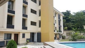 2 bedroom Flat / Apartment for rent --- Gerard road Ikoyi Lagos